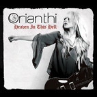 Orianthi: Heaven In This Hell