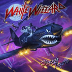 White Wizzard: Flying Tigers
