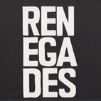 renegades: The Renegades EPs