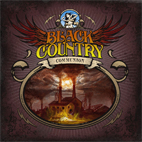 Black Country Communion: Black Country