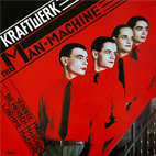 kraftwerk: The Man-Machine
