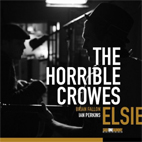 the horrible crowes: Elsie