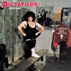 The Dictators: Go Girl Crazy!
