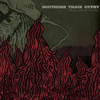 Southern Train Gypsy: Hallelujah In The Fire