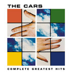 cars: Complete Greatest Hits