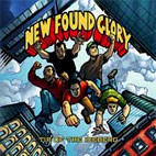 new found glory: Tip Of The Iceberg