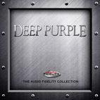 deep purple: The Audio Fidelity Collection