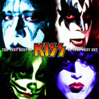 kiss: The Very Best Of Kiss