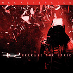 red: Release The Panic: Recalibrated