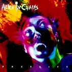 alice in chains: Facelift