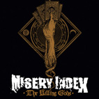 misery index: The Killing Gods