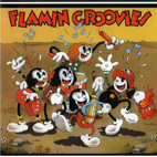 flamin groovies: Supersnazz