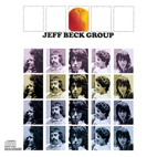 jeff beck: Jeff Beck Group