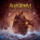 Alestorm: Sunset On The Golden Age