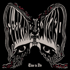 electric wizard: Time To Die
