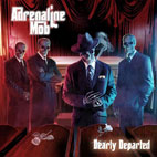 Adrenaline Mob: Dearly Departed