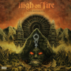 high on fire: Luminiferous