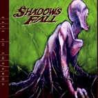 shadows fall: Threads Of Life