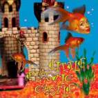 ani difranco: Little Plastic Castle