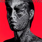 rolling stones: Tattoo You