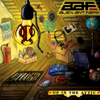 alien ant farm: Up In The Attic