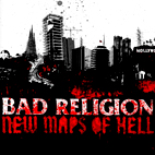 bad religion: New Maps Of Hell