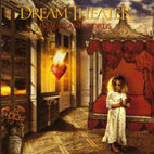 dream theater: Images And Words