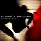 chevelle: Hats Off To The Bull