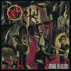 slayer: Reign In Blood