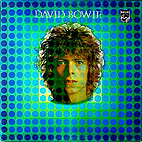 david bowie: Space Oddity