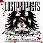 lostprophets: Liberation Transmission