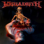 megadeth: The World Needs A Hero