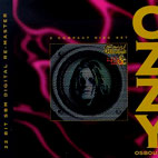 ozzy osbourne: Live And Loud