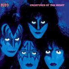 kiss: Creatures Of The Night