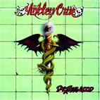 motley crue: Dr. Feelgood