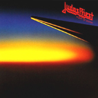 judas priest: Point Of Entry