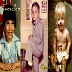everclear: Sparkle And Fade