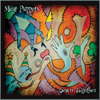 meat puppets: Sewn Together