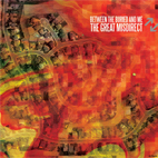 between the buried and me: The Great Misdirect