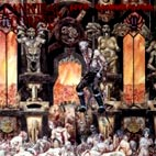 cannibal corpse: Live Cannibalism