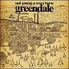neil young: Greendale