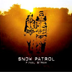 snow patrol: Final Straw