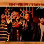 robert randolph and the family band: Unclassified