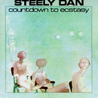 dan steely: Countdown To Ecstasy