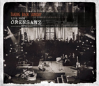 taking back sunday: Live From Orensanz