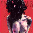 pig destroyer: Terrifyer