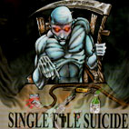 Single File Suicide: Resources For Coping