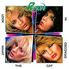 poison: Look What The Cat Dragged In