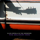 elvis costello: The Delivery Man