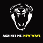 against me: New Wave
